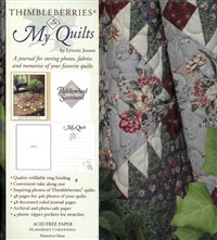 Thimbleberries® My Quilts