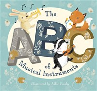 The ABC of Musical Instruments