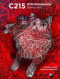 C215: Christian Guemy Stencil Art