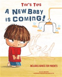 Tim's Tips: A New Baby is Coming!