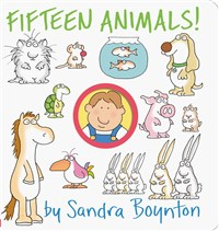 Fifteen Animals!