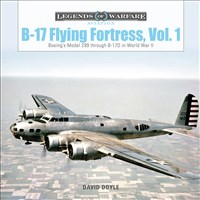 B-17 Flying Fortress, Vol. 1