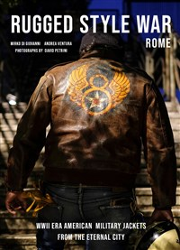 Rugged Style War—Rome