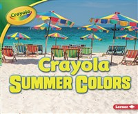 Crayola ® Summer Colors