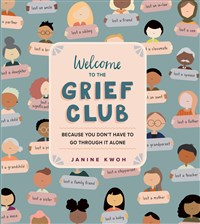 Welcome to the Grief Club