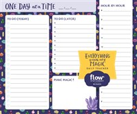 Everything Is Made Out of Magic Daily Tracker