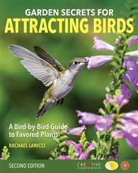 Garden Secrets for Attracting Birds, Second Edition