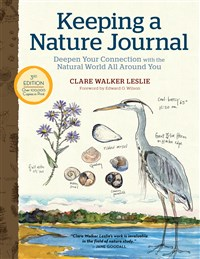 Keeping a Nature Journal, 3rd Edition