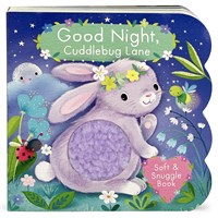 Good Night, Cuddlebug Lane