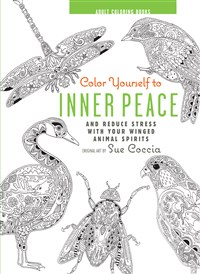Color Yourself to Inner Peace