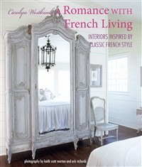 A Romance with French Living