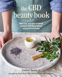 The CBD Beauty Book