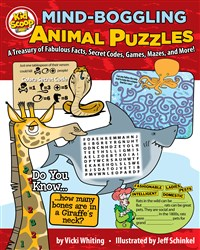 Mind-Boggling Animal Puzzles
