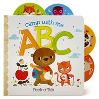 Camp with Me ABC's