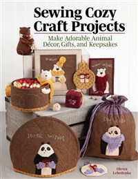 Sewing Cozy Craft Projects